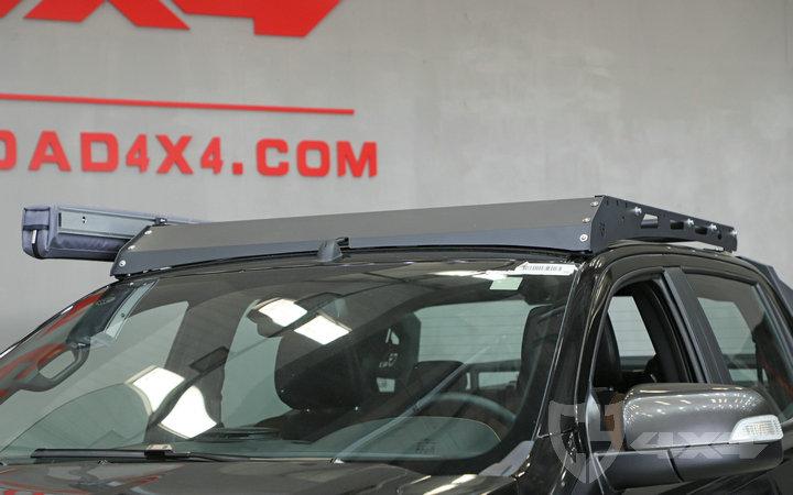 福特 ranger 车顶行李架【CY】
