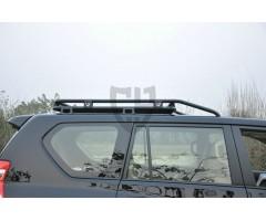 丰田 普拉多 LC150 车顶行李框 【CY】